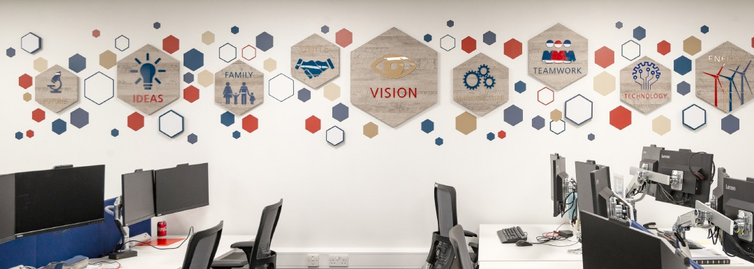 Limelight Media Cork | Office Branding | digital media, PR agency, Graphic design,  Cork