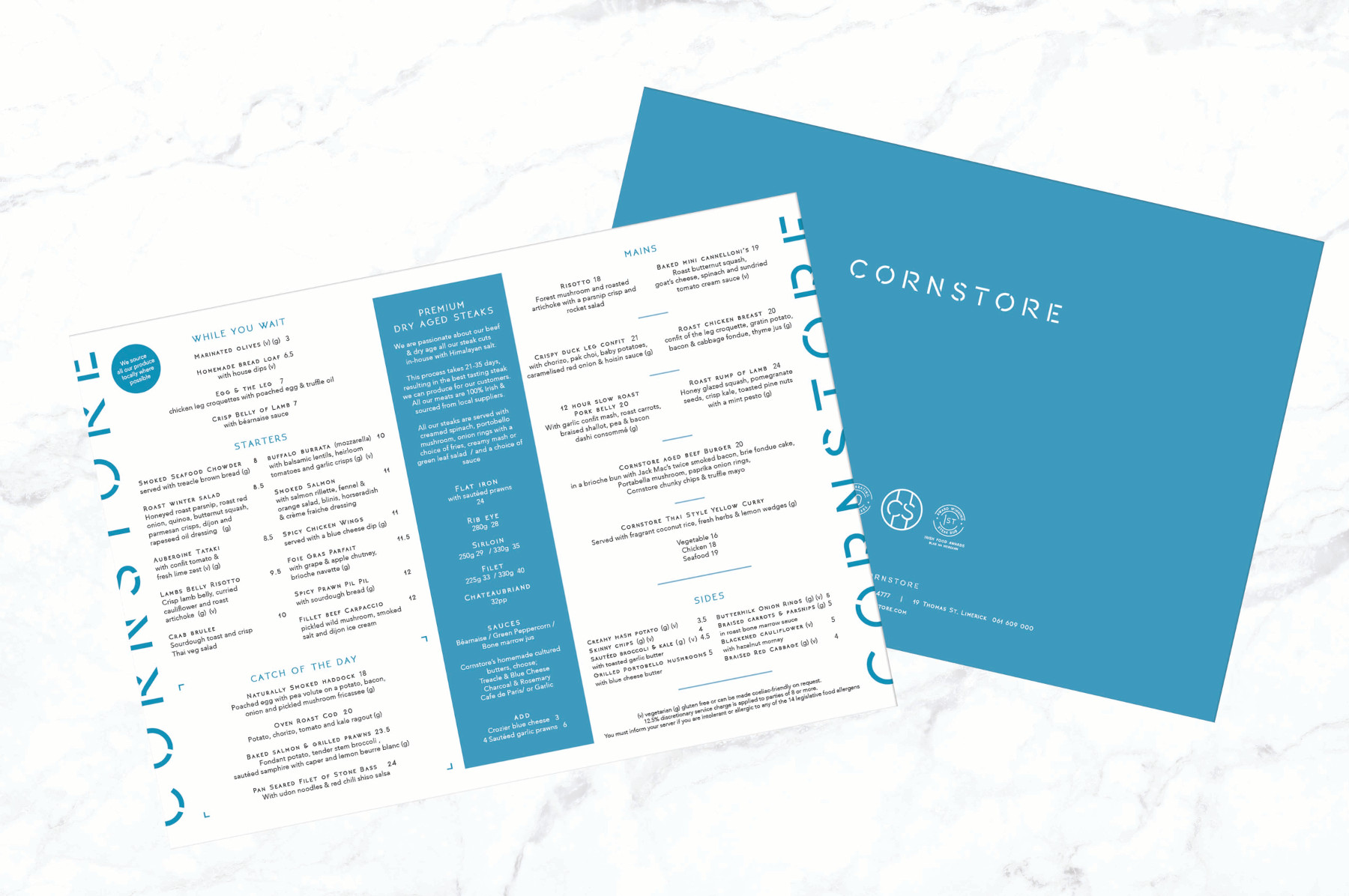 Limelight Media Cork | Cornstore | PR agency, Branding, Advertising,  Cork