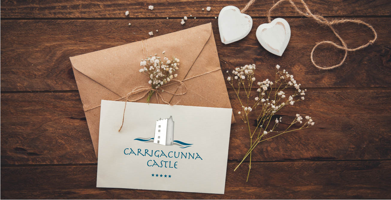 Limelight Media Cork - Carrigacunna Castle - PR agency, Marketing Cork