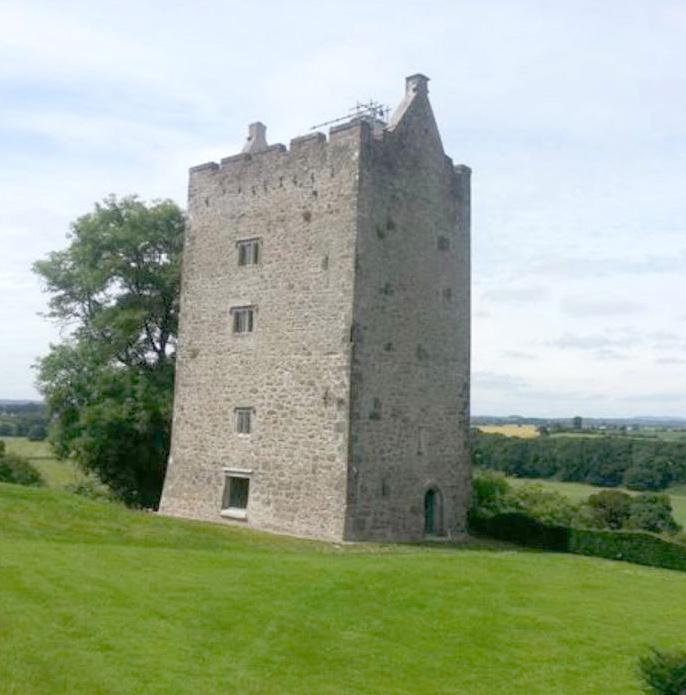 Limelight Media Cork | Carrigacunna Castle | digital media, Branding, Advertising,  Cork